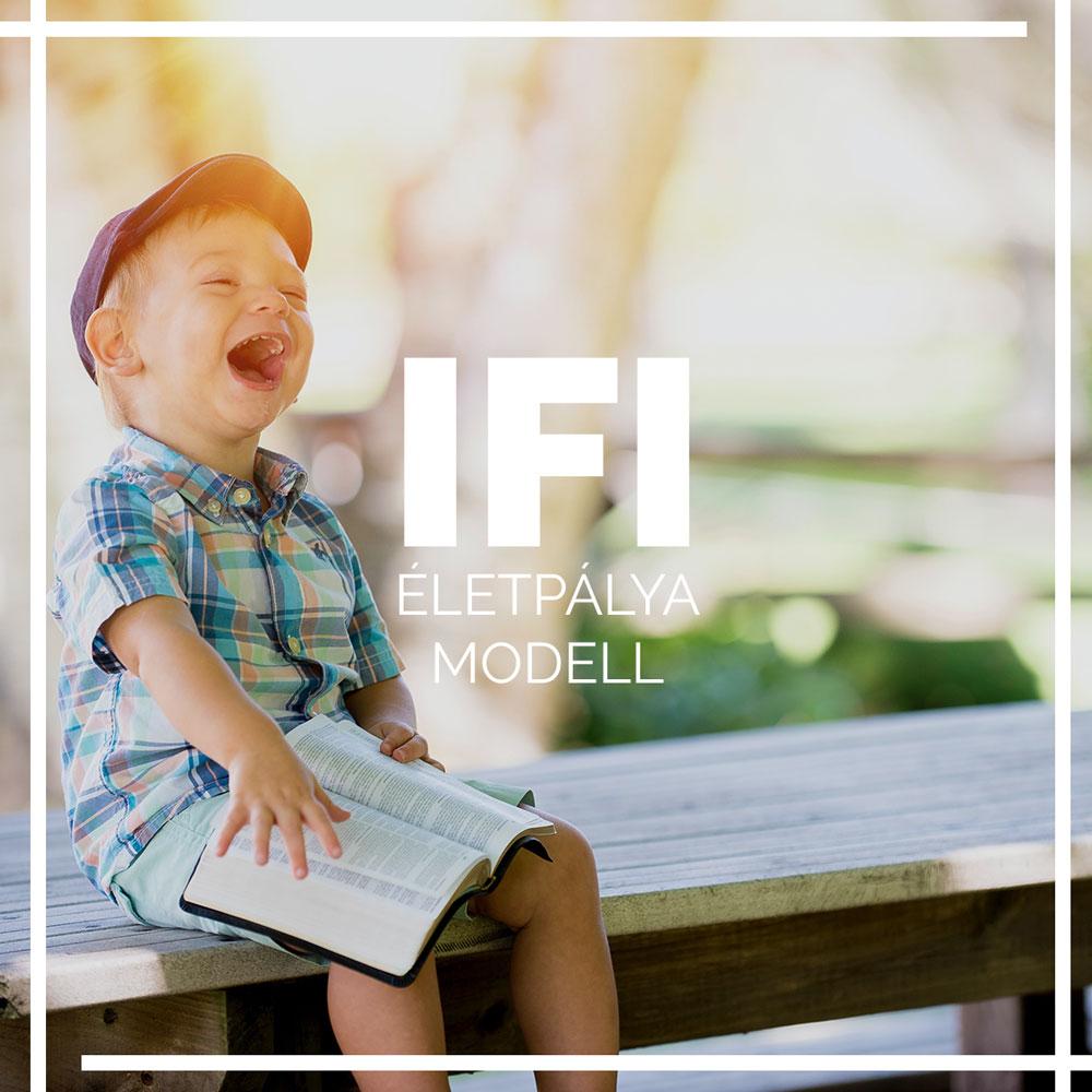 IFI életpálya modell