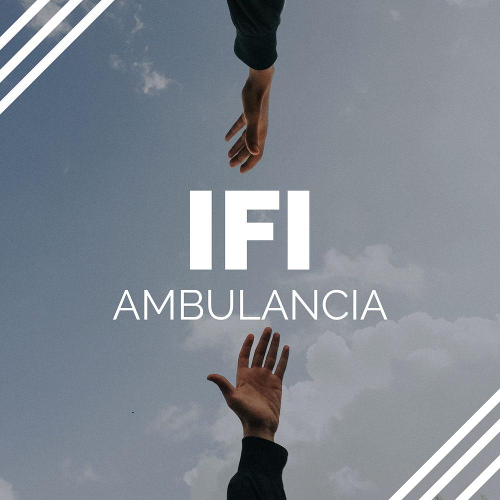 Ifi Ambulancia